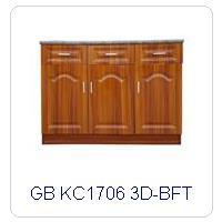 GB KC1706 3D-BFT
